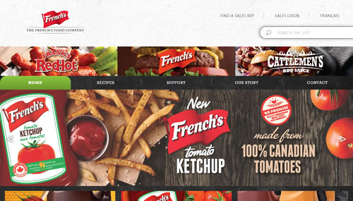 French's Foodservice Canada